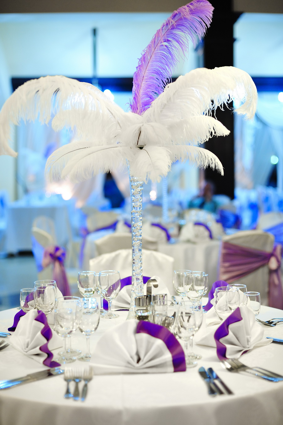 Wedding Photography - Decoration
