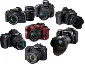 DSLR Camera Group