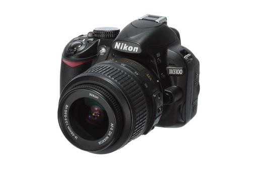 Nikin D3100